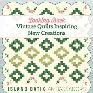 Looking Back Vintage Quilt